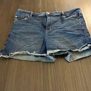 American Eagle Size 20 shorts